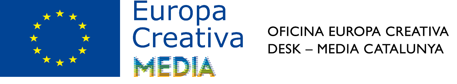 MEDIA - Europa Creativa MEDIA a Catalunya