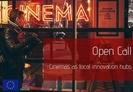 Acció preparatòria: 'Cinemes com a centres d'innovació per a les comunitats locals' (2020)