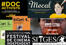 #MEDIA25: Festivals i mercats catalans amb suport MEDIA