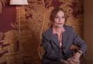 Isabelle Huppert felicita el 30è aniversari de MEDIA
