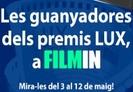 Les guanyadores del Premi LUX, a Filmin, amb motiu del Dia d'Europa