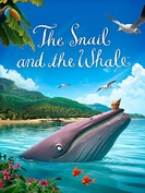 Estrena MEDIA: 'The snail and the whale' ('El cargol i la balena')