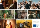 7 films amb suport MEDIA compten amb un total de 14 nominacions als Oscars 2021