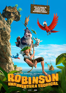 Estrena MEDIA: The Wild Life (Robinson Crusoe) (Robinson, una aventura tropical)