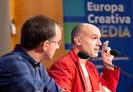 Disponibles els vídeos del #EuropeCalls - Desenvolupament de Continguts Audiovisuals 2020