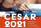 Presència de films MEDIA entre les nominacions dels Premis Cèsar 2021 de l'Acadèmia Francesa