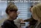 S'obre la nova convocatòria d'experts per al període 2021-2027