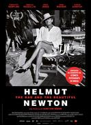 Estrena MEDIA: 'Helmut Newton: The bad and the beautiful'