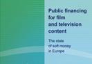 Un nou informe de l'OEA assegura que els fons europeus per a cinema i televisió creixen un 13,4% entre el 2010 i el 2014