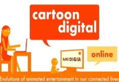 Cartoon Digital 2021 es durà a terme en línia