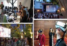 Els cinemes com a centres d'innovació: La UE permet als cinemes innovar a les comunitats locals