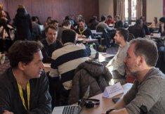 Les Arcs Film Festival 2021 organitza el Coproduction Village