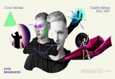 Publicada la convocatoria European Festivals CREA-MEDIA-2021-FEST