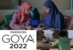 2 films amb suport MEDIA, preseleccionats per al Premi Goya 2022 a la Millor Pel·lícula Documental