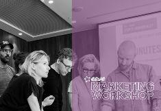 EAVE Marketing Workshop: inscripcions fins al 10 d'agost