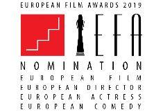 Pel·lícules MEDIA nominades als EFA 2019
