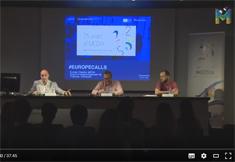 Vídeos #EuropeCalls: Suport al desenvolupament de projectes individuals