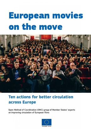 European movies on the move: ten actions for better circulation across Europe