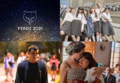 Els films MEDIA 'Las Niñas', 'No matarás' i 'La boda de Rosa', guardonats als Premis Feroz 2021