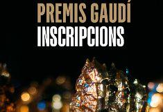 Obert el període d'inscripcions dels XIII Premis Gaudí de l'Acadèmia del Cinema Català