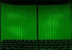 Conferència sobre el 'Green Deal' per als cinemes europeus