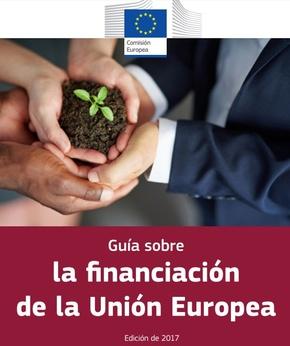 Guia sobre el finançament de la Unió Europea