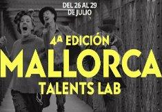 La 4a edició del Mallorca Talents Lab de l'Atlàntida Film Fest anuncia els projectes guardonats