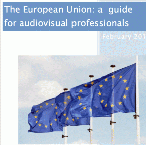 The European Union: a guide for audiovisual professionals