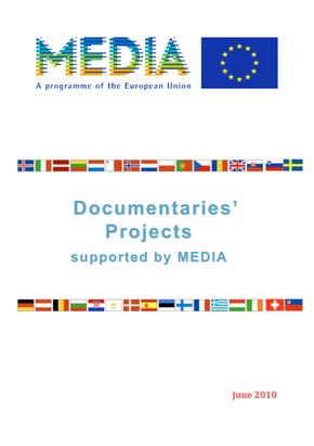 Guia de projectes documentals amb suport MEDIA