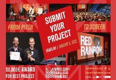 Series Mania Forum 2022 obre les inscripcions de les Co-Pro Pitching Sessions