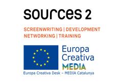 Projectes seleccionats pels tallers gratuïts Sources 2 per a professionals catalans
