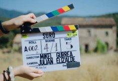 Comença el rodatge del film amb suport MEDIA 'Suro'