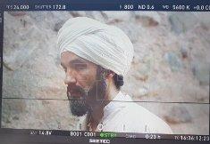 El projecte documental amb suport MEDIA 'Els constructors de l'Alhambra' inicia el rodatge