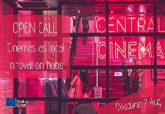 Troba el teu soci europeu per participar a la convocatòria de cinema com a centre innovador per a comunitats locals
