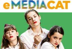 Publicada la nova edició de la nostra revista eMEDIAcat!