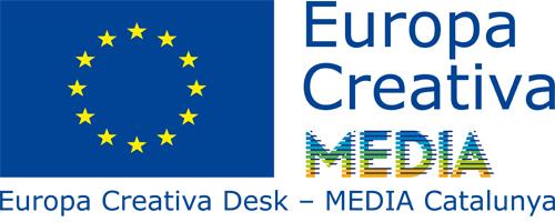LOGO EUROPA CREATIVA MEDIA