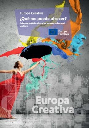 Guia Europa Creativa (en castellà)