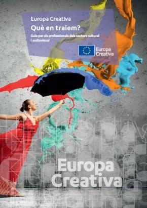 Guia Europa Creativa