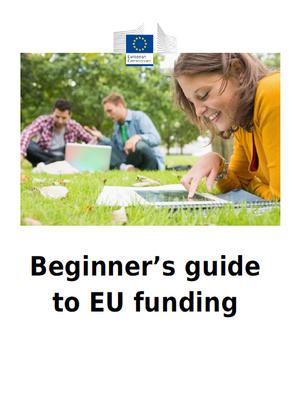 Guia per el principiant del finançament europeu