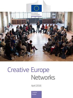 Guia Creative Europe Networks