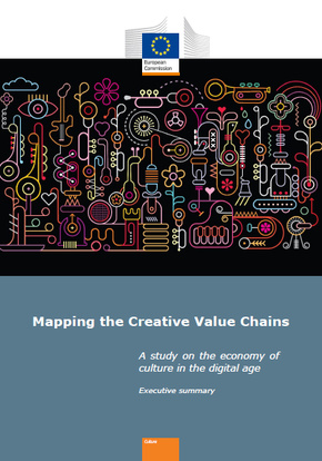 Mapping the Creative Value chains - Executive Summary