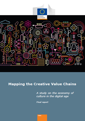 Mapping the Creative Value Chains - Final Report