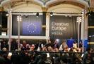 Acrediteu-vos per a l'estand Umbrella d'Europa Creativa MEDIA al Mipcom