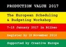 Inscripcions obertes per a l'11a edició de la formació Production Value