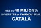 Nou vídeo promocional del programa MEDIA a Catalunya