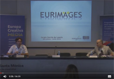 Disponibles els vídeos de la jornada #EuropeCalls sobre la convocatòria de coproducció Eurimages